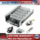 279838 Dryer Heating Element Kit Compatible with Whirlpool Kenmore Roper Maytag photo