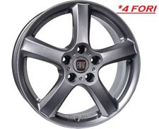 """Alloy wheels GRANDE PUNTO AGES FROM 15"""" NEW Offer PRICE SPECIAL MIM RIO"""