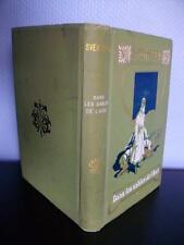 DANS LES SABLES DE L'ASIE - SVEN-HEDIN - 1903