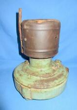 Vintage Old Rare Collectible EFAR Mantles Made In India Camping Kerosene Stove