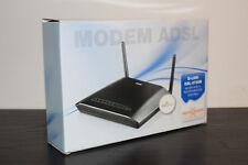 D-LINK DSL-2750B MODEM ADSL2+ ROUTER WIRLESS @300 Mbps