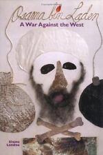 NEW - Osama Bin Laden: A War With Th by Landau, Elaine
