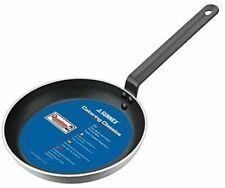 More details for sunnex heavy duty non stick frying pan commercial aluminium - choose size