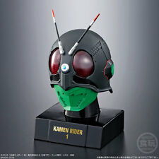 Bandai Masked Kamen Rider Mask Head Kamen no Sekai Masker World No 1 Figure