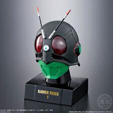 Bandai Masked Kamen Rider Mask Head Kamen no Sekai Masker World No 1 Figure