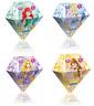 Disney Princess 80 Pieces Jigsaw Puzzle Toy Games Belle Cinderella Arial Set S