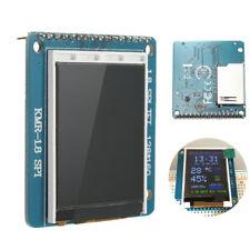 TFT Color Display Module Breakout SPI ST7735S 1.8 inch For Arduino UNO/MEGA/Nano