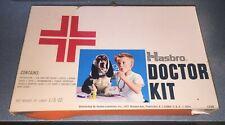 Hasbro Toy Doctor Dr. Kit For Boy & Girl R20495 1970 Excellent Shape!
