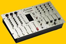 Studiomaster Fusion+ Neu! Profi Mischpult/ Mixer für DJ, Club, Live, OVP !