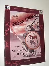 Tales from the Blood Plateau: Caravan of Hope ADVENTURE D20 D&D MINT