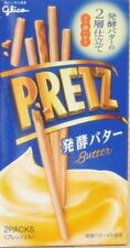 Japanese Snack - Pretz - Limited Edition - Fermented Butter