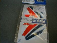 GENUINE ARAI HELMET Shield Holder J Type NEW for RX-7GP CORSAIR-V VECTOR-2 more