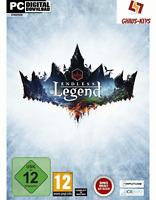Endless Legend STEAM PC Key Download Code Neu [DE] [EU]
