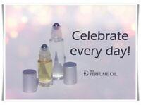 CREED SUBLIME VANILE*** Perfume UNISEX  DESIGNER 10ml roll on   Alcohol Free