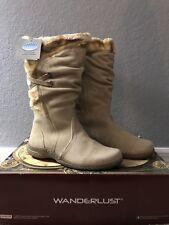 """Wanderlust Women's Norway High Boot 11"""""""