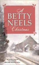 A Betty Neels Christmas Neels, Betty Mass Market Paperback