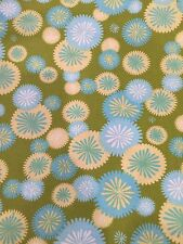 Moda Fabric Simply Color V and Co. Green #10803 18 Cute Fun Fabric Bthy
