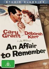 A Affair To Remembern (DVD, 2008) staring Cary Grant & Deborah
