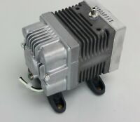 Nitto Kohki Medo VP0125-V1005  Vacuum Pump 115V  0.28A D2-0511 very clean