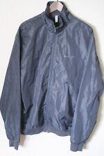 Apple Mac OS X Team Gray American Apparel Zip Jacket Macintosh Employee Mens XL