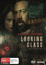 LOOKING GLASS DVD, NEW & SEALED, REGION 4, 2018 RELEASE FREE POST