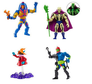 Masters of the Universe Origins Action Figures Wave 2 (Pre-Order - March 2021)