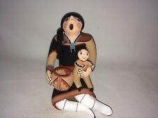 Jemez Story Teller Joyce Lucero
