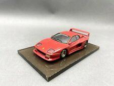 1:43 BBR Ferrari Testarossa Koenig 1988 / 4 C 774