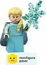 Lego 71024 Disney Series 2 Minifigure : No 9 - Elsa - New