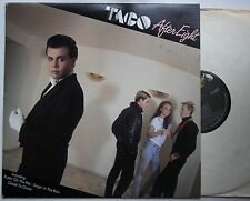 Taco After Eight USA 1982 LP