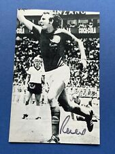 Martin Peters († 2019) Weltmeister 1966 England signed  Foto 10x15 Autogramm