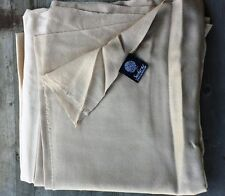 Suchiras Wool Silk Throw Taupe Ombre – Ret. $300 – New