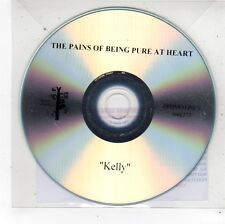 (FS699) The Pains Of Being Pure At Heart, Kelly - DJ CD