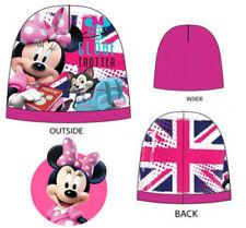 Accessori berretti rose Disney per bambine dai 2 ai 16 anni