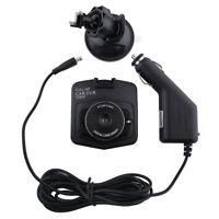 """2.4"""" LCD Car DVR 1080P HD Vehicle Camera Video Recorder Dash Cam G-sensor Night"""
