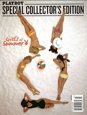 PLAYBOY  SPECIAL COLLECTOR'S EDITION GIRLS OF SUMMER JULY 2015