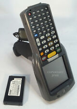 Motorola Symbol MC3090-GU0PBCG00WR PDA Laser Wireless Barcode Scanner MC3090G