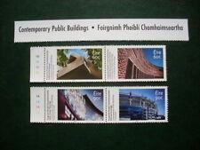 Ierland 2013 Moderne Kunst gebouwen  postfris/mnh