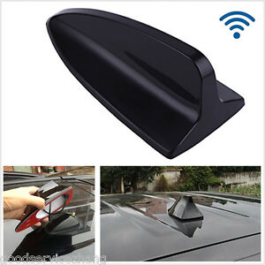 New Design Special With Blank Radio Shark Fin Antenna Signal
