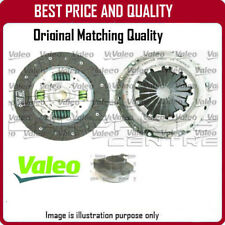 826488 VALEO GENUINE OE 3 Piece Clutch Kit pour VOLKSWAGEN NEW