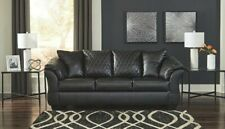 Ashley Furniture Betrillo Black Sofa