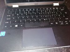 Acer Aspire R3 N15W5 Windows 10 Laptop / 4gb ram / 32gb Drive / Lovely condition