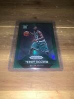 Terry Rozier 2015-16 Green Prizm Basketball Rookie