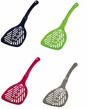 Plastic Cat Litter Spoon for Clumping Litter S