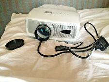HD198 LCD  Projector