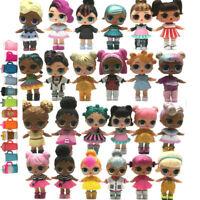 Lot 5Pcs LOL Surprise Dolls Big Sisters w/ outfit toy Authentic random no repeat