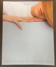 Louis Vuitton Printemps Ete 1999 Bags Couture Pret-A-Porter Fashion Catalog