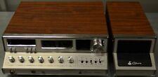 Vintage Cobra 1000Gtl 40 Channel Cb Radio Extremely Nice