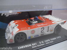Fly Ref. 024102 Chevron B21 3h. Cape Town 1972 Nuevo New 1/32