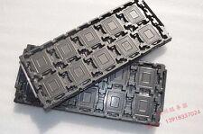 5 CPS  Intel processor CPU tray rack 1366,2011 - pin CPU tray